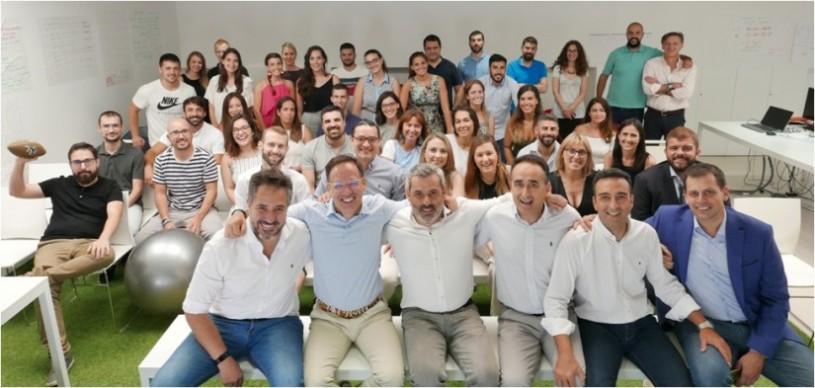 Increnta la agencia de EMEA más fuerte del trimestre según Hubspot
