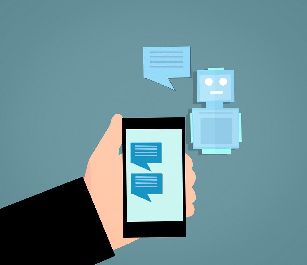 Por qué deberías incorporar un chatbot en tu estrategia de Inbound Marketing