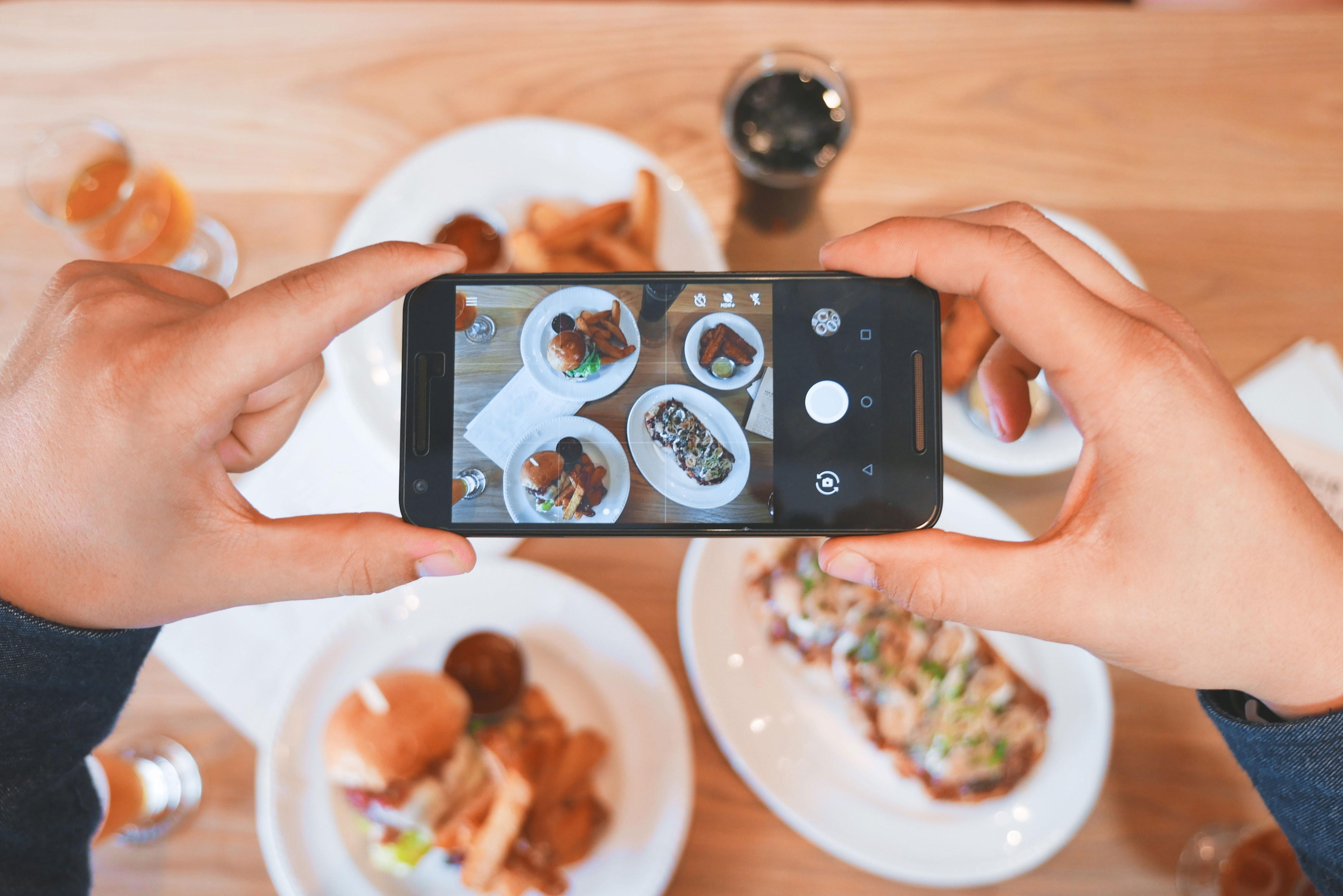Tendencias en la comunicación social del sector alimentación en 2019