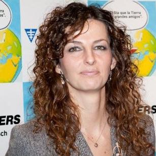 Alicia Escudero (Junkers - Grupo Bosch)