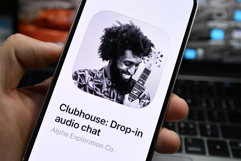 Clubhouse, la red social de voz acorde a las nuevas tendencias digitales 2021
