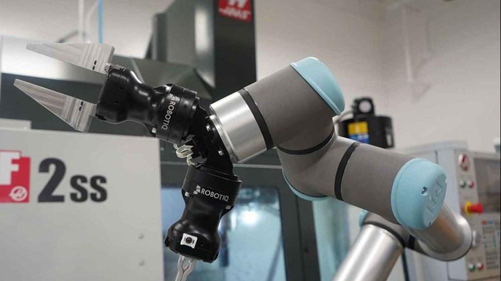 La robótica ante una gran oportunidad de venta en tiempos de COVID-19