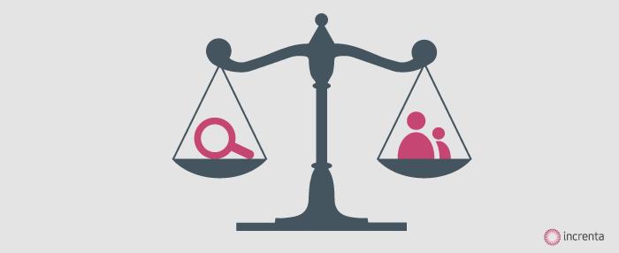 SEO vs Social: 2 estrategias efectivas para tu eCommerce