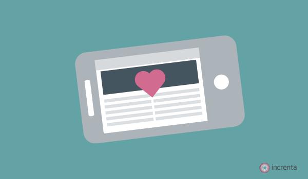 video marketing en smartphone