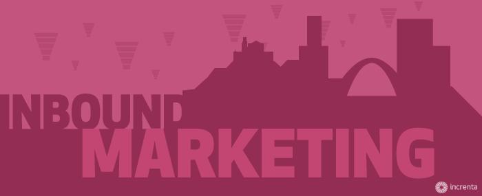 El Inbound Marketing se tomará Bogotá de la mano de Increnta