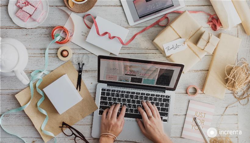Proceso de ventas digital: 4 fases principales