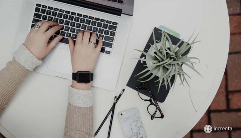 Estrategia de blogging para ventas