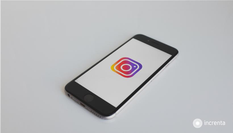 La revolución de instagram